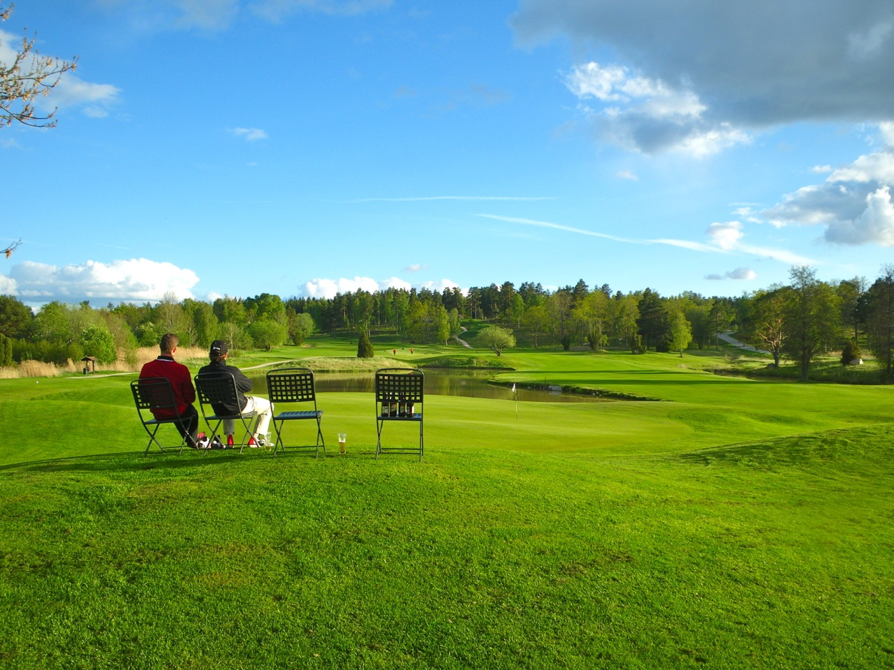 svenska escort golfhallen linköping